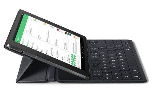 Tablet HTC Nexus 9