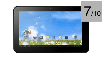 Tablet Sunstech TAB101DC
