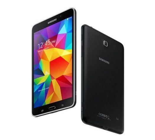 Galaxy Tab 4 7 negra