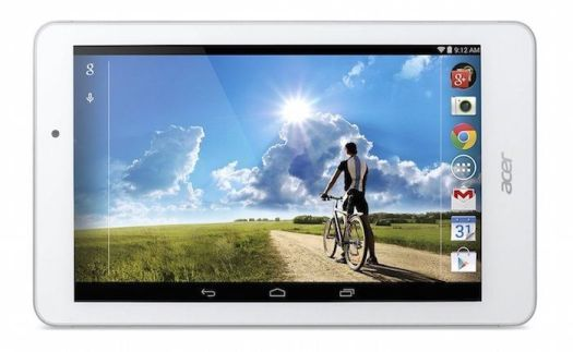 Acer iconia tab A1-840FHD