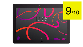 Aquaris M10 tablet