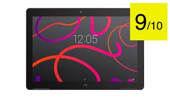 Aquaris M10 tablet