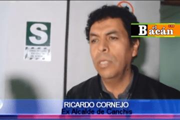 Ex Alcalde Canchis no podrá salir del país