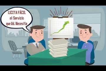 Lícita Fácil – Para Venderle al Estado con Éxito (Presentación)
