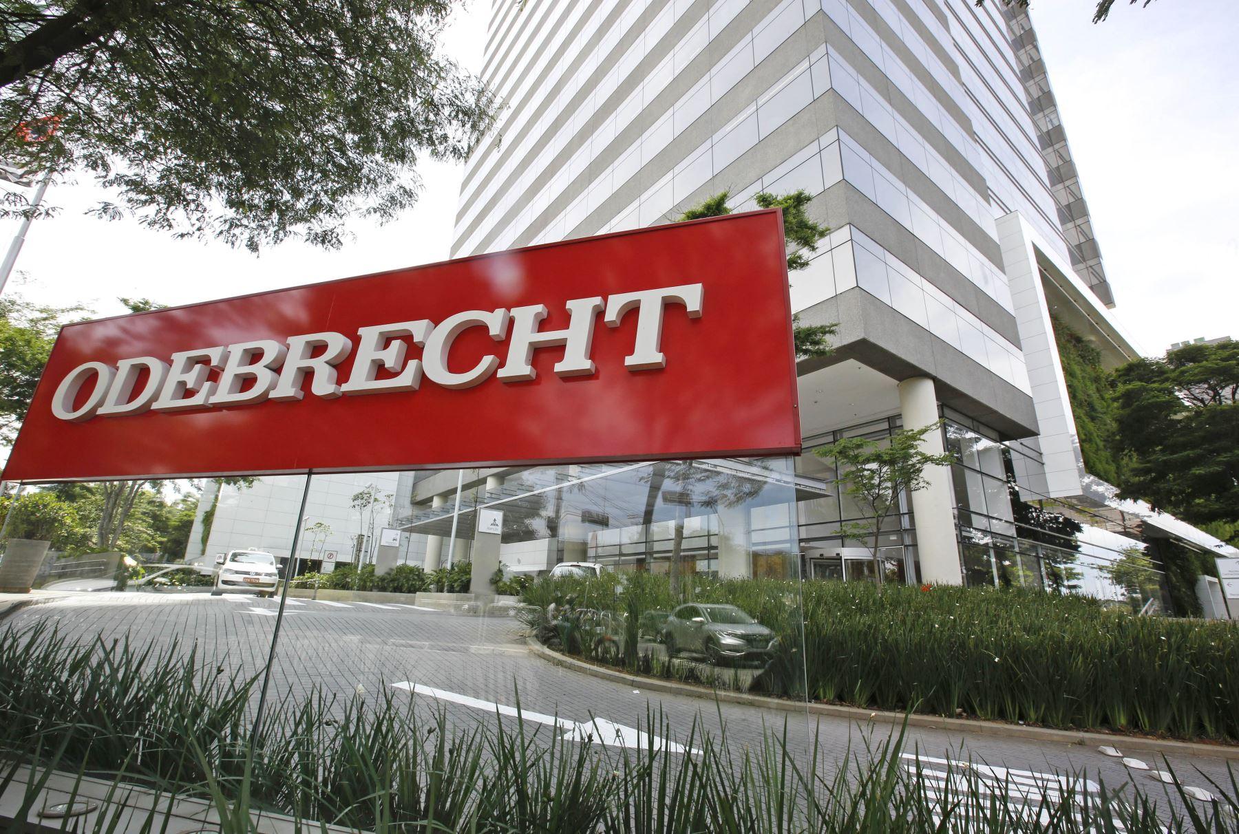 Odebrecht: asesorías fueron gestionadas exclusivamente por Sepúlveda