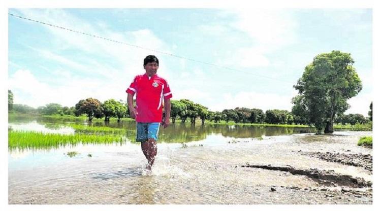 El PSI otorga millonarias buena pro por invitación para descolmatar río La Leche en tramo I y II