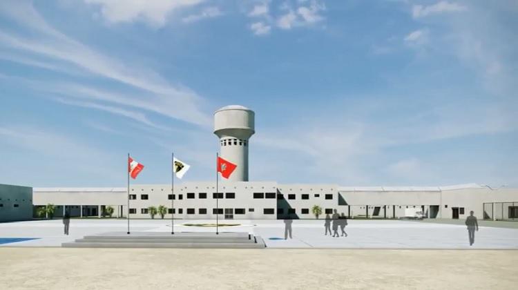 """Licitación para la Construcción del Nuevo Penal de Ica, por más de 383 Millones de Soles, """"Bajo La Lupa"""""""