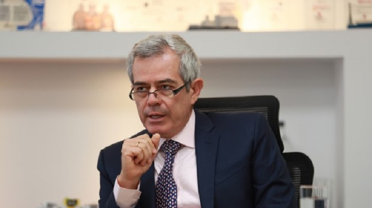 """""""Ya se puede hablar de una recuperación de la economía generalizada"""""""