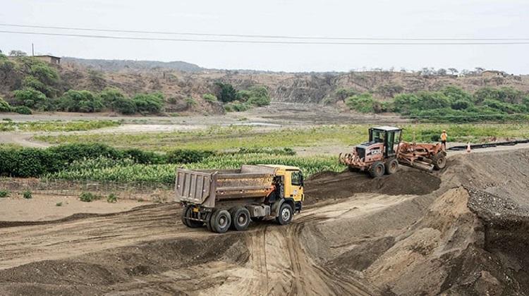 Destinarán S/ 7,000 mllns. para obras en 13 regiones