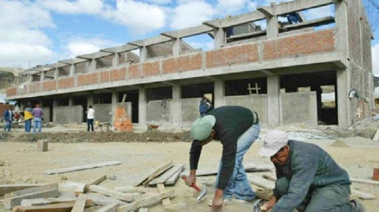 BCR respalda proyecto de la Contraloría para agilizar obras paralizadas