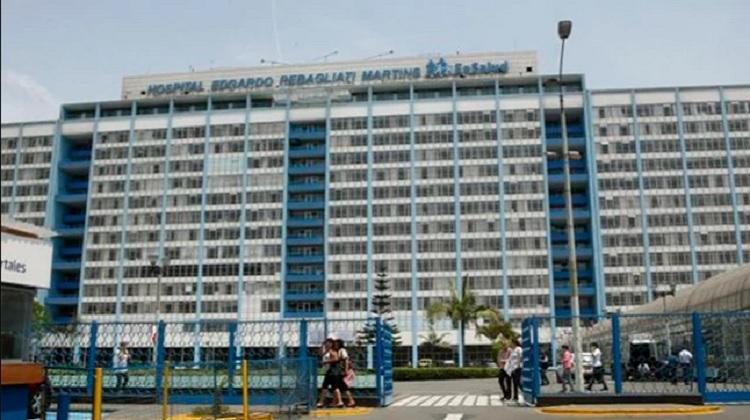 EsSalud adquiere equipos valorados en millones de soles para potenciar hospitales