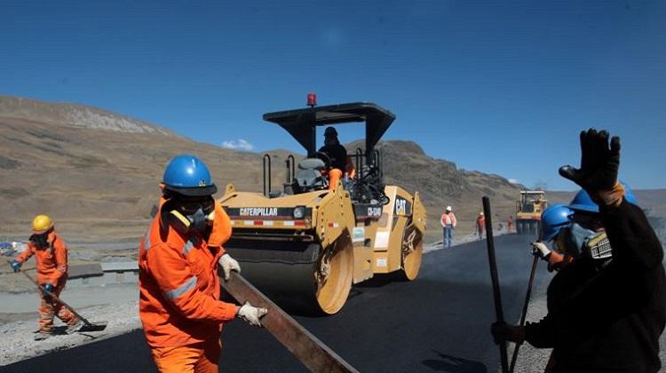 AFIN: Inyección de S/ 1,000 millones impulsará empleos e infraestructura social