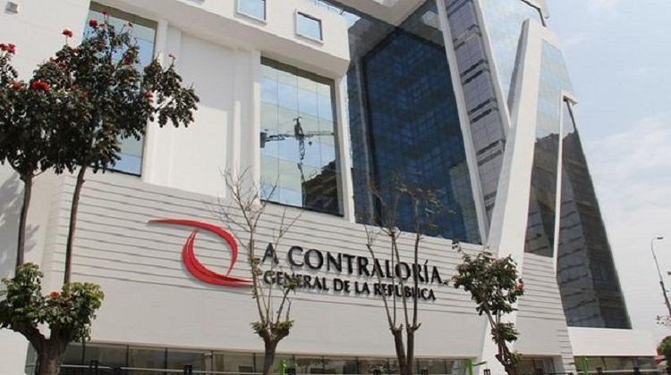 Contraloría envió proyecto de decreto de urgencia al Ejecutivo para reactivar obras