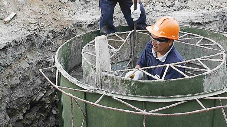 Panamericanos: Modelo para proyectos de agua y saneamiento