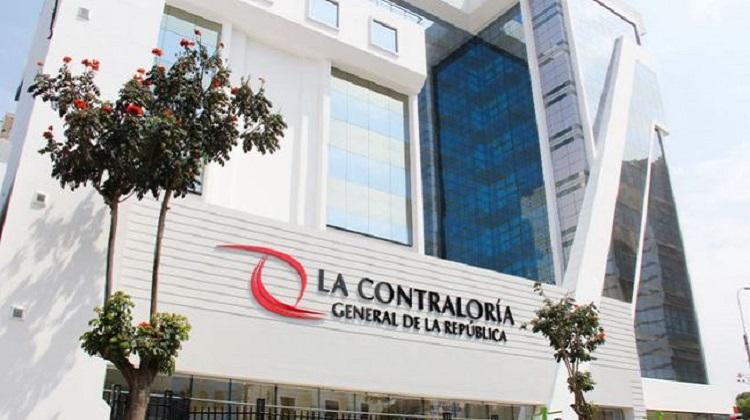 Contraloría aparta a funcionarios y ordena reestructuración de su Gerencia de Administración