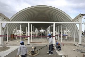 Con transferencia de S/ 34.6 millones garantizan obras hospitalarias en Cusco e Ica