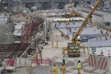 Perú tiene 122 proyectos de infraestructura pública sin ejecutarse por US$ 6,065 millones, según estudio de la CCL