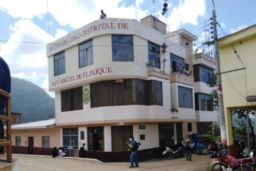 Piura: denuncian presuntas irregularidades en municipalidad de El Faique