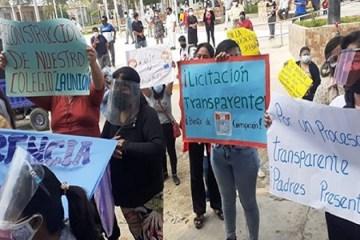 Piura: piden investigar proceso de licitación de obra en La Unión