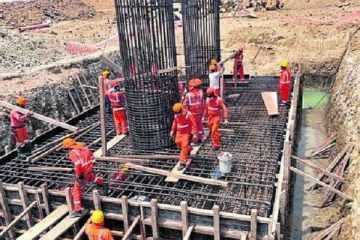 Precariedad política retrasa ejecución de proyectos