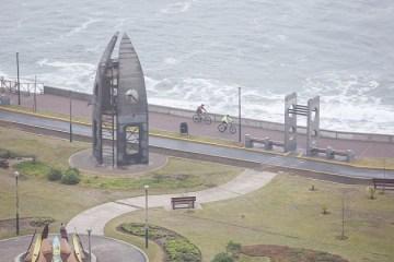 Proyecto de construcción de teleférico en Miraflores camina a buen paso