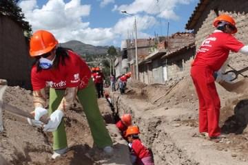 Trabaja Perú: destinan 180 millones de soles para 1.120 gobiernos locales