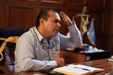 Lambayeque: fiscal pide cuatro meses más para concluir investigación contra Marcos Gasco