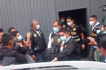 PJ decidirá sobre segunda prisión preventiva contra Juan Carlos Morillo