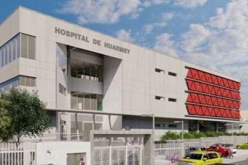 Pronis aprueba expediente técnico para iniciar construcción de hospital en Huarmey