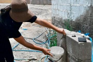 Tacna necesita S/ 1.000 millones para garantizar agua a su población