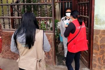 Áncash: alertan irregularidades en programa Vaso de Leche de Nuevo Chimbote