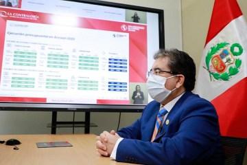 Áncash: Contraloría detectó irregularidades por S/ 145 millones durante megaoperativo