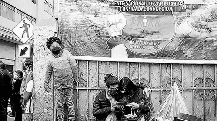 Corrupción: la cuadratura del círculo, por Diego García Sayán