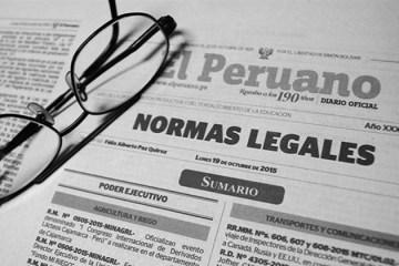 Oficializan reforma constitucional sobre levantamiento del secreto bancario