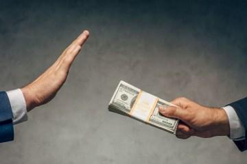 Cómo lograr la corrupción cero, por Renzo León-Velarde