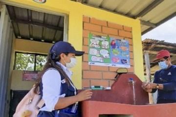Gobierno ejecutará 97 obras de agua y saneamiento en ámbito rural de 14 regiones