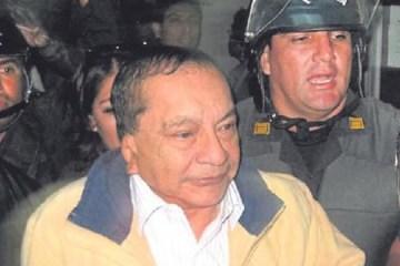 Ordenan captura de exalcalde de Talara