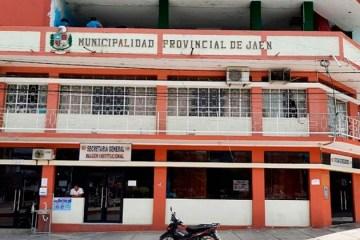 Cajamarca: condenan a exfuncionarios de la Municipalidad Provincial de Jaén por corrupción