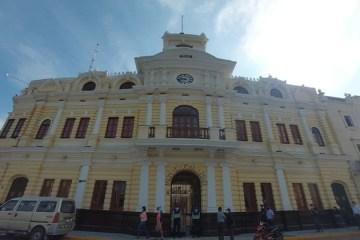 Chiclayo: listo el dictamen de comisión que investiga presuntas irregularidades en reconstrucción de colegios