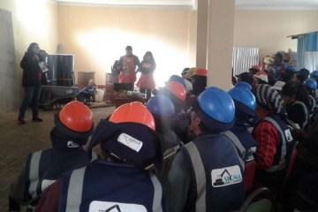 Chucuito: piden intervención de la Fiscalía ante demoras en proyecto de agua y desagüe para Juli