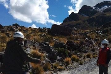 Dos municipios de Puno pagan el 100% por obras que estaban incompletas