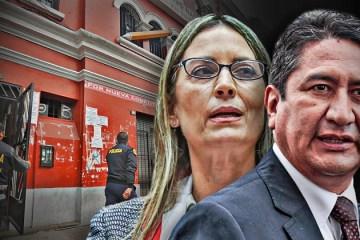 Empresario denunciado junto a Cerrón habría dado S/ 20.000 para campaña de Alva al Congreso