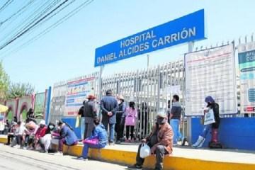 Hospital Carrión de Huancayo compró colchones de empresa que le pertenece a alcalde distrital