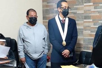 Independencia: Fiscalía y Policía allanan viviendas de alcalde y funcionarios edilicios