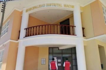 La Libertad: Contraloría detecta pago excesivo por obra educativa en Mache