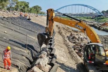 Más de 3,000 obras públicas están paralizadas a nivel nacional, advierte la Contraloría