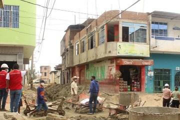 Tumbes: alcalde de Aguas Verdes es implicado en irregularidades de obra