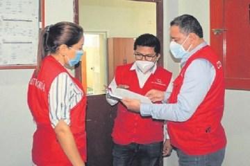 Hallan perjuicio de medio millón de soles en el Gobierno Regional de Tumbes