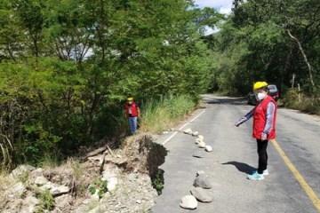 Cajamarca: Contraloría detecta perjuicio de casi S/ 15 millones en obras