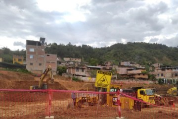 Contraloría alertó hechos adversos en obra de hospital de San Ignacio de S/ 103 millones